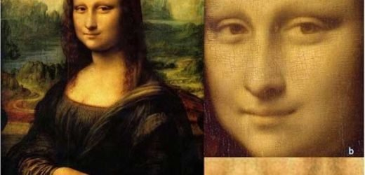 Mona Lisa's smile not genuine, researchers believe
