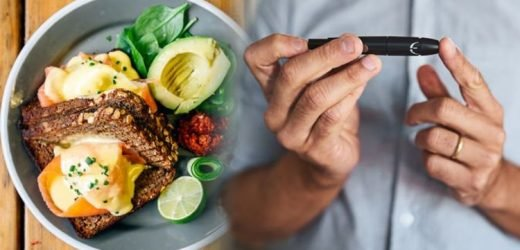 Type 2 diabetes: Best food to eat for breakfast to lower blood sugar