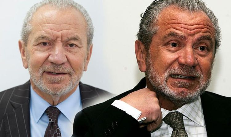 Alan Sugar health: Apprentice star was rushed to A&E after his doctor's discovery