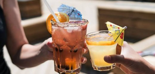 Difficult Conversations: No, you don't have to share a drink with your teen to be 'cool'