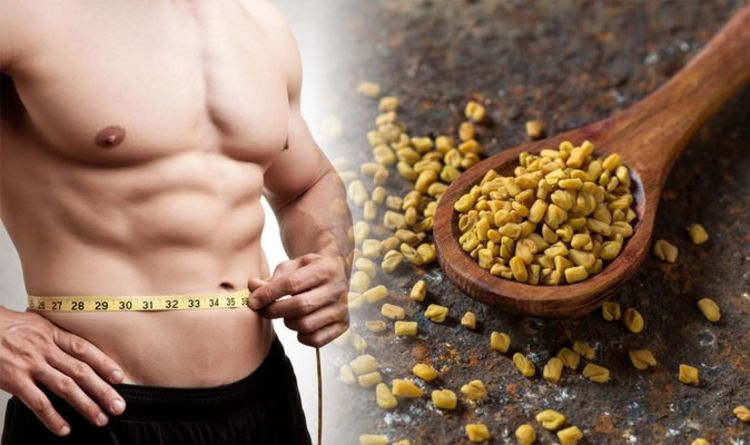 Best supplements for weight loss: The plant-based supplement found to aid weight loss