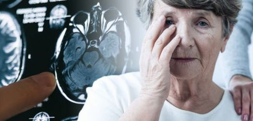 Dementia symptoms: Early signs of the most common form of dementia – Alzheimer's disease