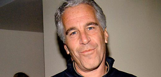 Jeffrey Epstein was devising plan to seed the human race with his DNA