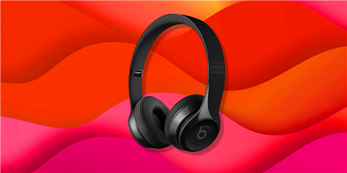 Beats Headphones Are On Sale For More Than $100 Off On Amazon Right Now And I'm Freaking Out