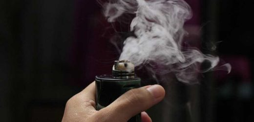 Study suggests vaping can reduce cigarette smoking, but also leads to higher relapse