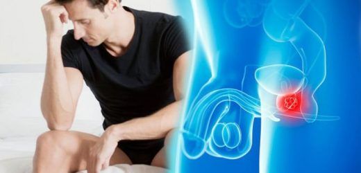 Prostate cancer: The sexual ailment that you should NOT ignore – advanced warning sign