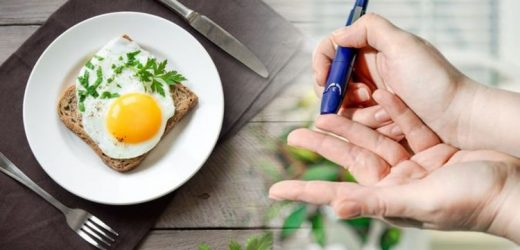 Type 2 diabetes: What to eat for breakfast if you want to lower blood sugar