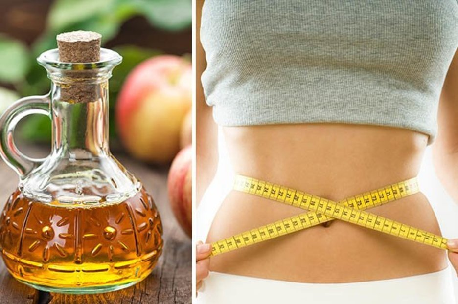 Apple Cider Vinegar for weight loss: What are the benefits? How it can help you slash fat