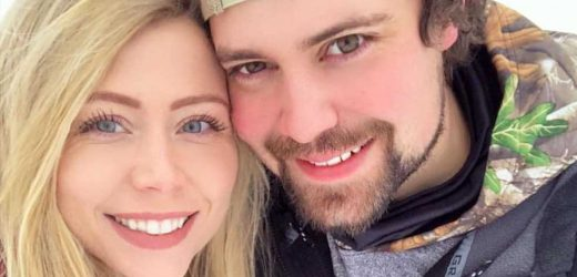 Bristol Palin's Ex Levi Johnston Welcomes Baby No. 4 With Wife Sunny