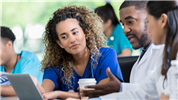 Investments in healthcare apprenticeships can offer substantial ROI, says AHIMA