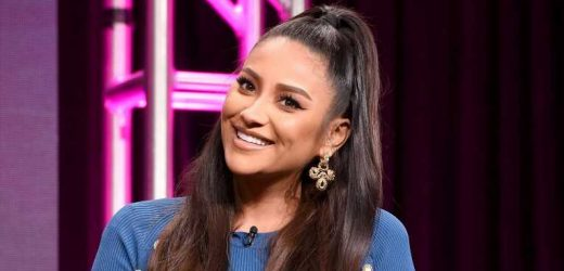 Shay Mitchell: My Baby Will Think I'm 'Nuts' for Making YouTube Series
