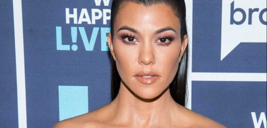 Why Kourtney Kardashian Went Back to Keto After Giving Up on It