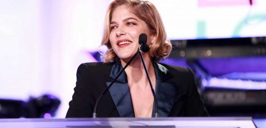 Selma Blair Just Shared A Heartbreaking Post About Her Insomnia Struggles