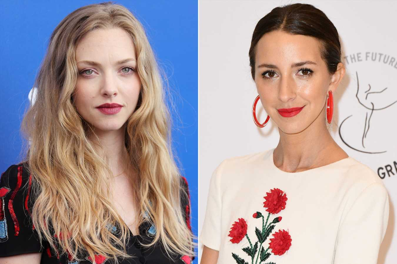 Amanda Seyfried Apologizes to Something Navy Influencer and Clarifies Her Body-Image Comments