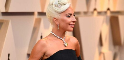 Lady Gaga Has the Cutest Plans for Her Kid
