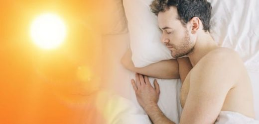 Vitamin D deficiency symptoms: This sleep problem could signal lack of 'sunshine' vitamin