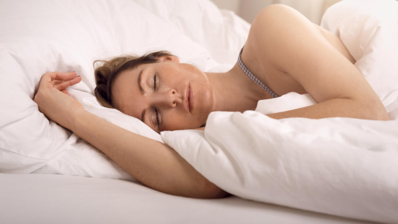 Going to bed at 8.30? You may be an 'extreme early bird'