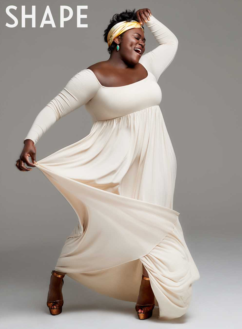 How OITNB's Danielle Brooks is Advocating for Body Positivity: 'I Love My Body'