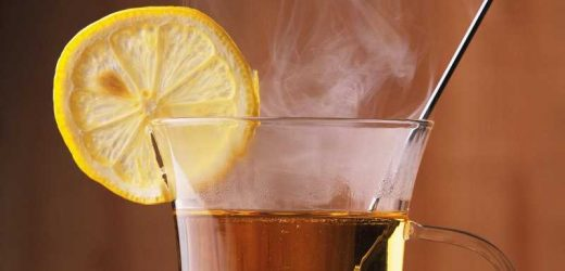 Can Drinking a Hot Toddy Really Cure Your Cold?