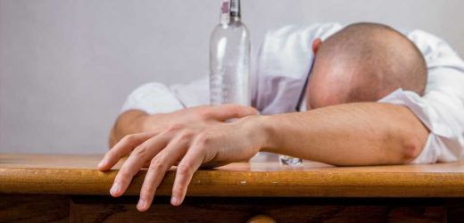 Changing treatment practices for alcohol use disorder could save lives