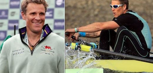 James Cracknell health: Olympian on his devastating brain injury and what he has learned