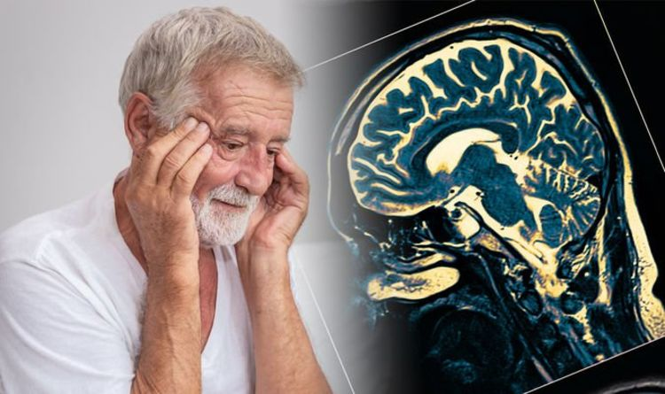 Dementia symptoms: Signs of frontotemporal dementia – are you at risk?