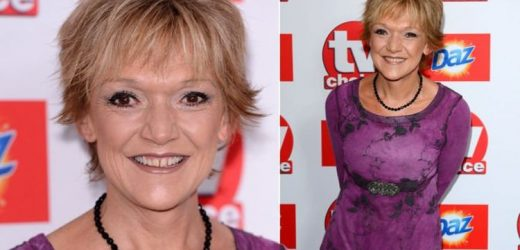 Gillian Wright health: 'It was touch and go' EastEnders star's 'brush with death'