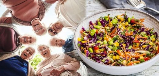 How to live longer: The one major change in your diet that has been proven to aid longevit
