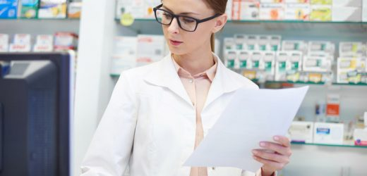 Delivery bottlenecks: Why in the pharmacy now patience is required