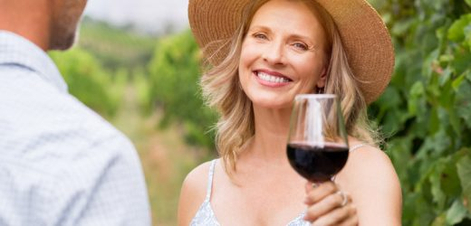 Red wine for better intestinal health