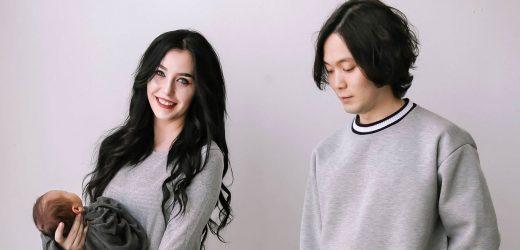 90 Day Fiance's Deavan and Jihoon Debut Baby Boy Taeyang