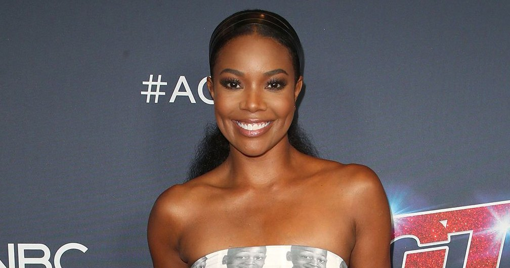 Gabrielle Union Gets Real About Life as a Mom: I 'Do the Best I Can'