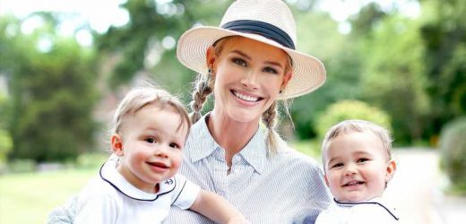 Meghan King Edmonds Admits She Feels 'Like a Machine' Raising 3 Toddlers