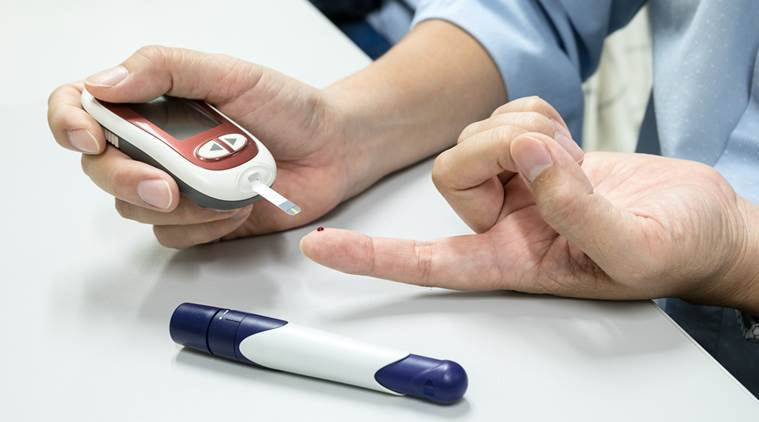 'Present healthcare systems not equipped to prevent diabetes complications'