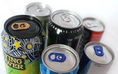 Increased health risk: Künast wants to ban teenagers Energy Drinks