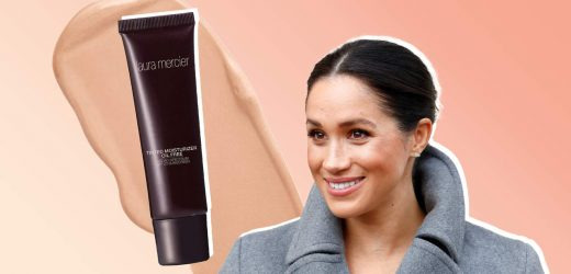 I Tried Meghan Markle's Favorite Tinted Moisturizer—and It's so Good, I'm Never Wearing Foundation Again