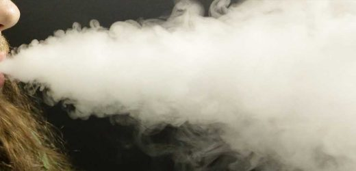 Utah investigates 21 cases of lung disease linked to vaping
