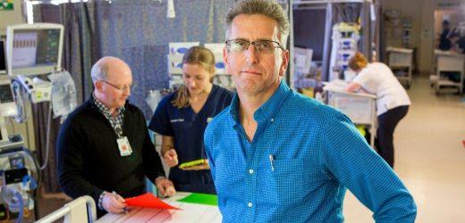 World-first insulin technology will provide better diabetes care
