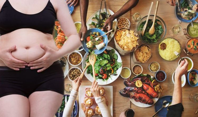 Stomach bloating: Best diet to help relieve the symptoms of gas and bloating