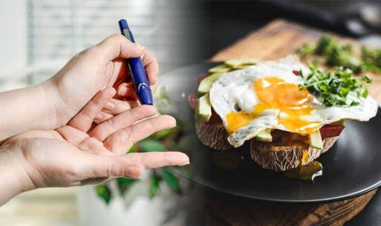 Type 2 diabetes: Eating this meal every day could lower blood sugar