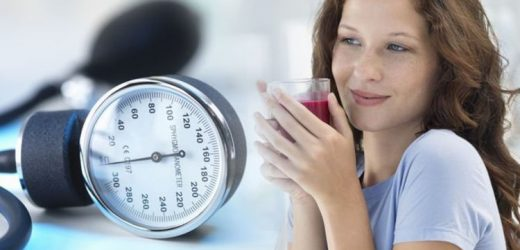 High blood pressure: Best juice to have at breakfast to lower your reading