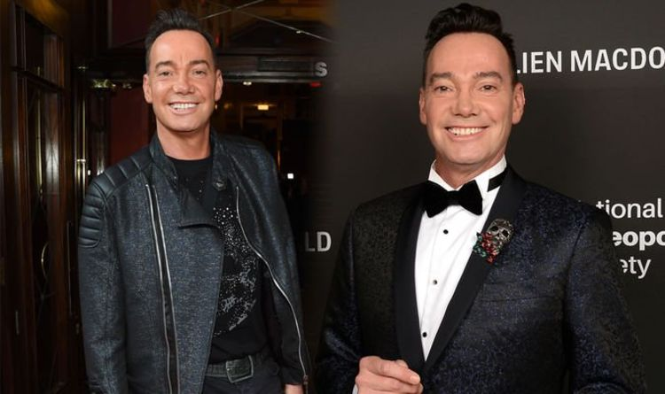 Craig Revel Horwood health: 'It was getting worse' Strictly star's health battle