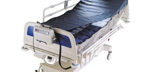 NHS could save thousands by cutting back on expensive air mattresses