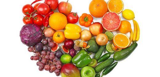 Harvard scientist Dr WILLIAM LI reveals the life-saving foods