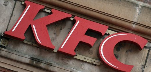 KFC 'attempted to move away from fried food but abandoned the project'