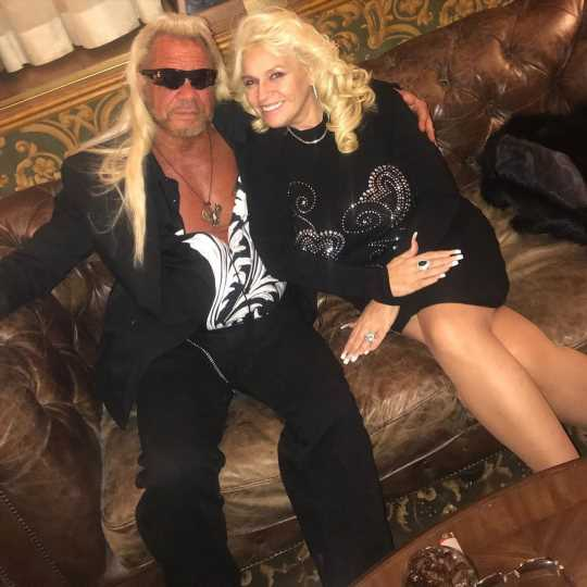 Duane Chapman Diagnosed with Pulmonary Embolism 3 Months After Wife's Death: He Was 'a Ticking Time Bomb,' Says Dr. Oz