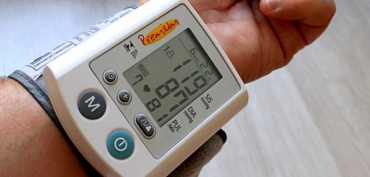 No added dizzy episodes for adults on more intensive blood pressure-lowering treatment