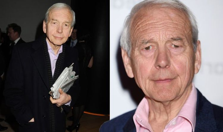 John Humphrys: 'I wouldn't be here if I'd carried on' Radio host's health realisation