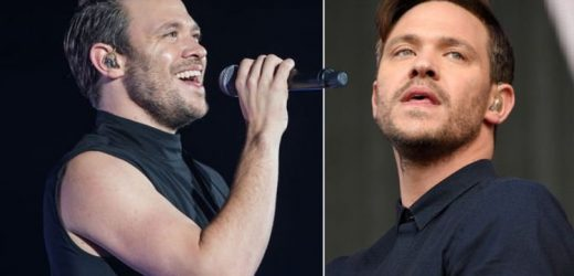 Will Young health: Pop singer reveals 'overwhelming' health struggle – key symptoms