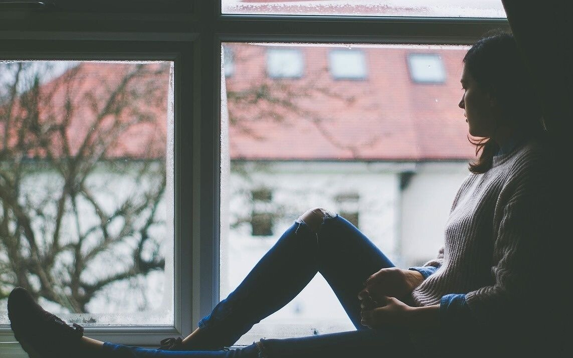 High levels of sexism  fuel poor mental health among women